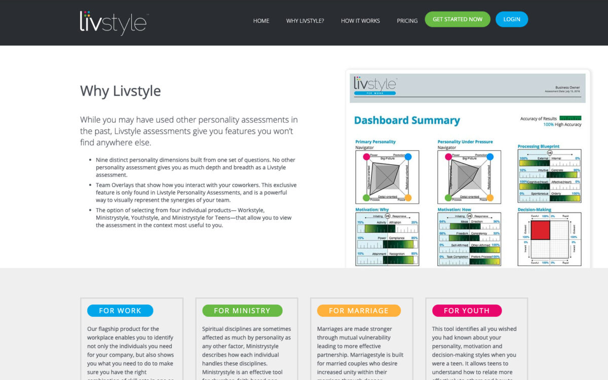 Livstyle - How