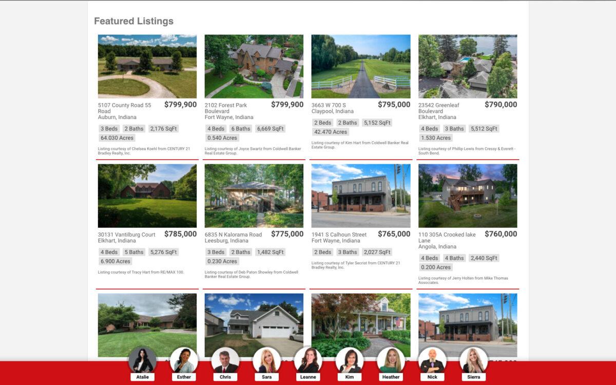 LT Real Estate - Home